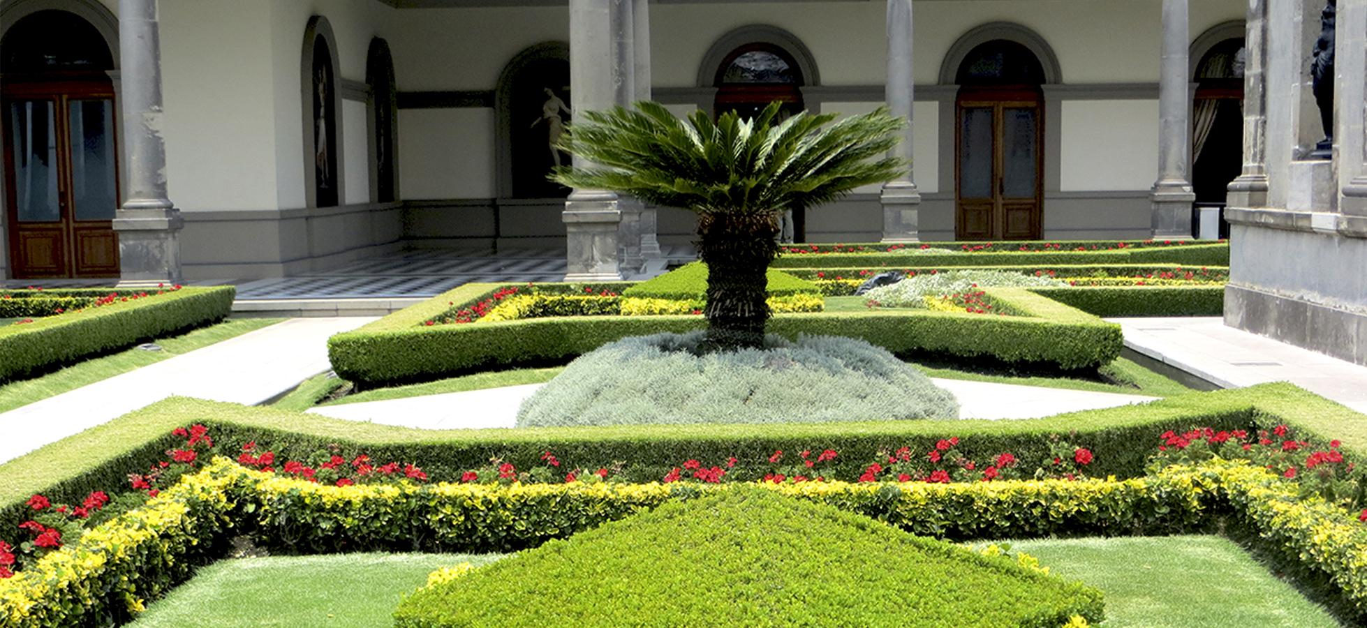 Jardinería 2000 S.A.